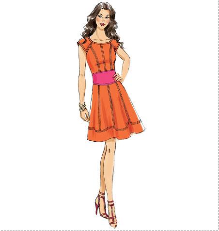 Newsflash: Summer Butterick Patterns Announced – Doctor T Designs