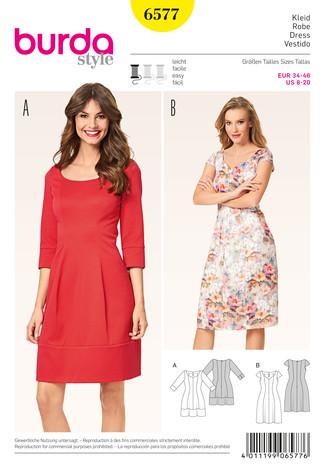 Fall/Winter 2016 Burda Catalog Patterns – Doctor T Designs
