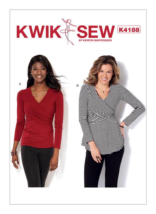 Fall/Winter 2016 Kwik Sew Patterns – Doctor T Designs