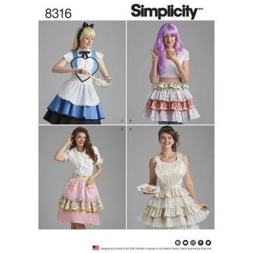 simplicity-apron-pattern-8316-envelope-front