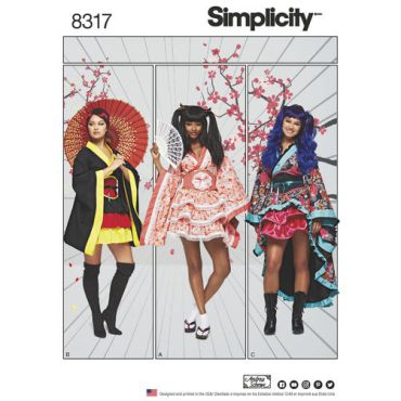 simplicity-costume-pattern-8317-envelope-front