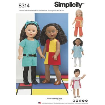 simplicity-doll-clothes-pattern-8314-envelope-front