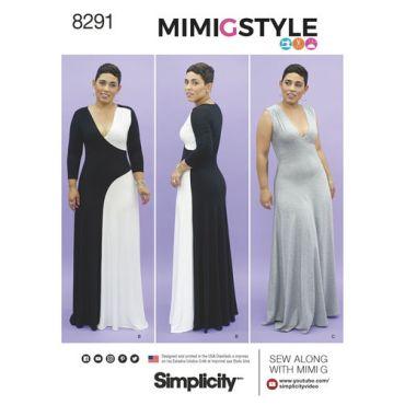 simplicity-dress-pattern-8291-envelope-front