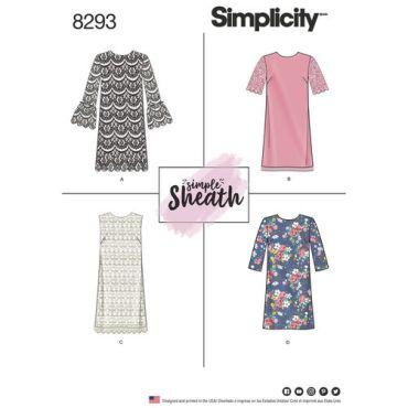 simplicity-dress-pattern-8293-envelope-front