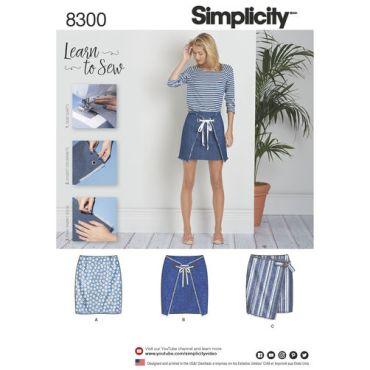 simplicity-skirt-pants-pattern-8300-envelope-front
