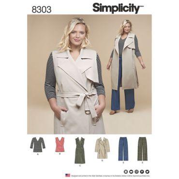 simplicity-sportswear-pattern-8303-envelope-front
