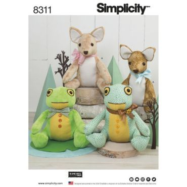 simplicity-stuffed-craft-pattern-8311-envelope-front