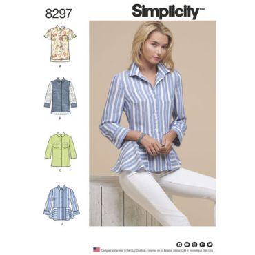 simplicity-top-vest-pattern-8297-envelope-front