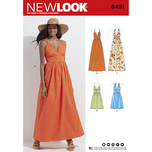 newlook-maxi-dress-pattern-6491-envelope-front