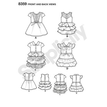 simplicity-american-girl-pattern-8359-front-back-view