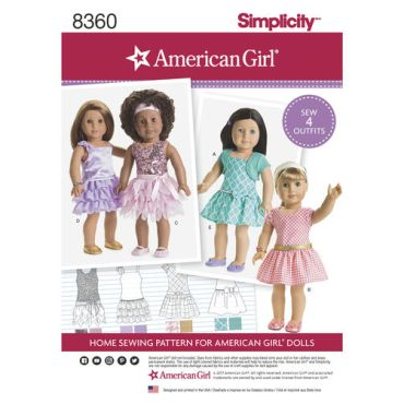 simplicity-american-girl-pattern-8360-envelope-front