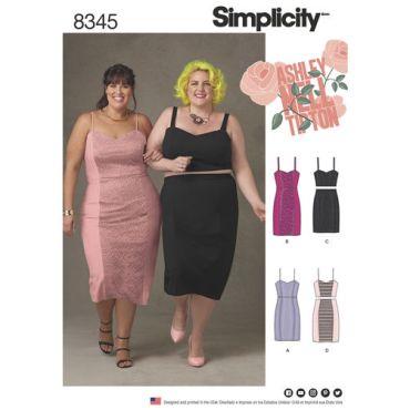 simplicity-dress-pattern-8345-envelope-front