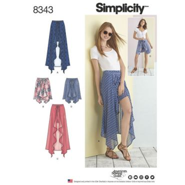 simplicity-wrap-skirt-pattern-8343-envelope-front