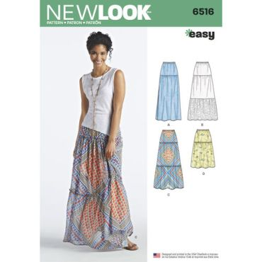 newlook-peasant-skirt-pattern-6516-envelope-front
