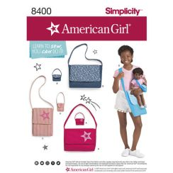 simplicity-american-girl-pattern-8400-envelope-front
