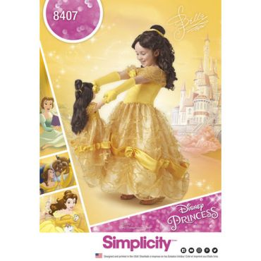 simplicity-costume-pattern-8407-envelope-front