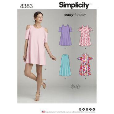 simplicity-dress-cold-shoulder-pattern-8383-envelope-front