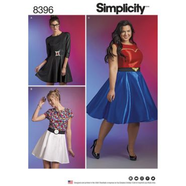 simplicity-everyday-cosplay-pattern-8396-envelope-front