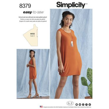 simplicity-knit-dress-pattern-8379-envelope-front