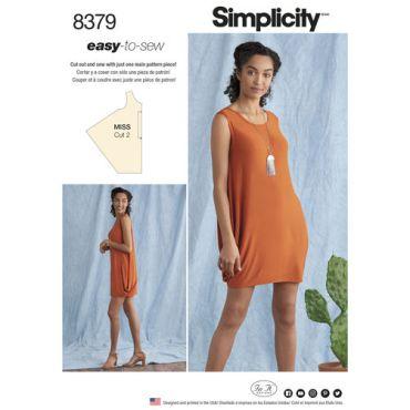 simplicity-knit-dress-pattern-8379-envelope-front