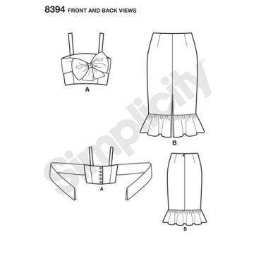 simplicity-sportswear-pattern-8394-front-back-view