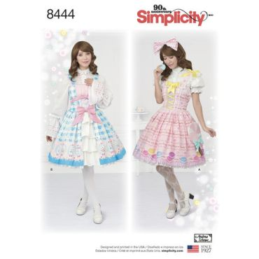 simplicity-costume-pattern-8444-envelope-front