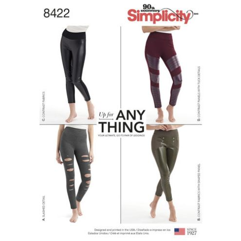 simplicity-skirts-pants-pattern-8422-envelope-front