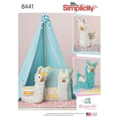 simplicity-stuffed-animals-pattern-8441-envelope-front