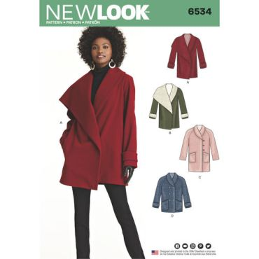 New-Look-asymmetrical-coat-pattern-6534-envelope-front