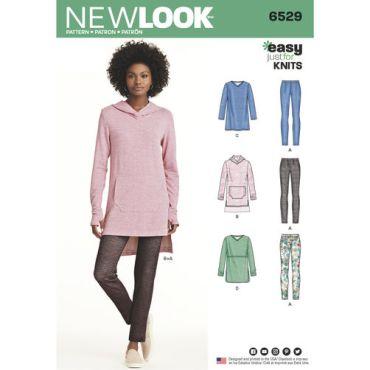 New-Look-leggings-tunic-pattern-6529-envelope-front