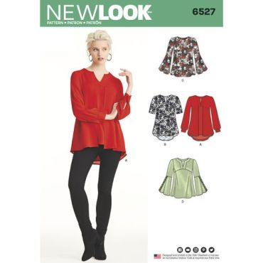 New-Look-tunic-top-pattern-6527-envelope-front