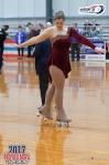 2017 Nationals Skating Costumes
