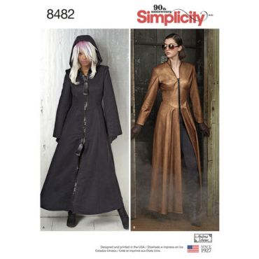 simplicity-cosplay-coat-pattern-8482-envelope-front