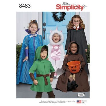 simplicity-costume-cape-pattern-8483-envelope-front