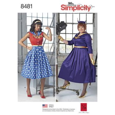 simplicity-costume-pattern-8481-envelope-front