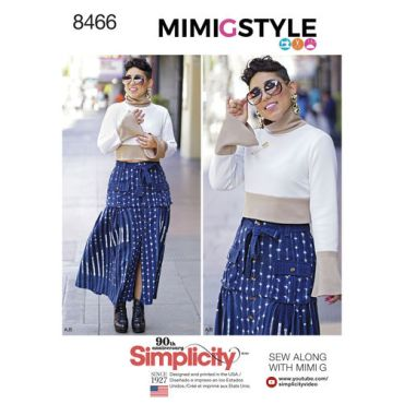 simplicity-cropped-sweater-pattern-8466-envelope-front