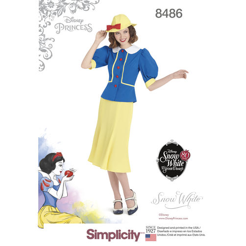 Simplicity Patterns Fall 2017 – Doctor T Designs