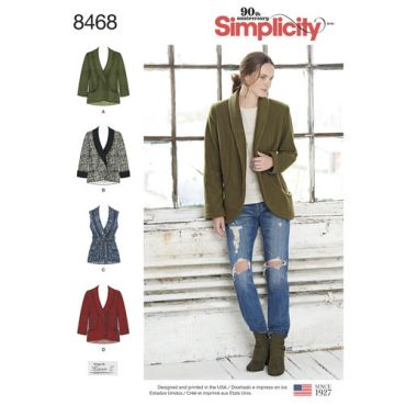 simplicity-fleece-jacket-pattern-8468-envelope-front