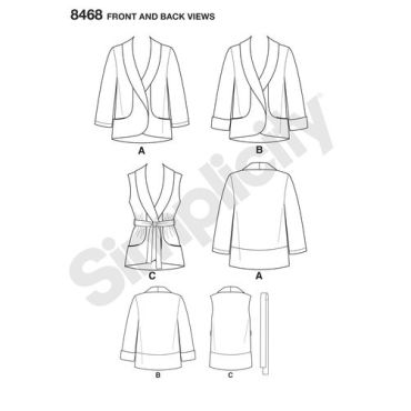 simplicity-fleece-jacket-pattern-8468-front-back-view