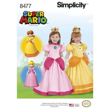 simplicity-princess-peach-pattern-8477-envelope-front