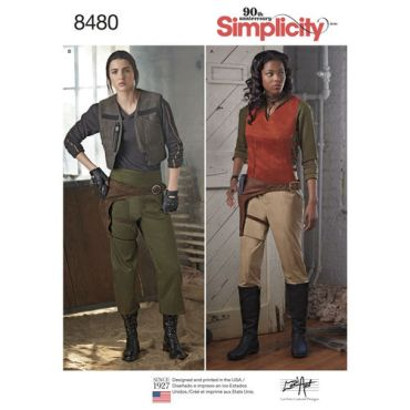 simplicity-rogue-one-costume-pattern-8480-envelope-front
