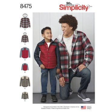 simplicity-shacket-pattern-8475-envelope-front