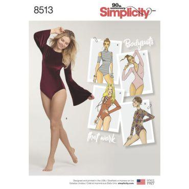 simplicity-bodysuit-pattern-8513-envelope-front