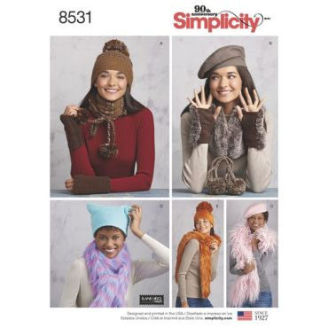 simplicity-cold-weather-accessories-pattern-8531-envelope-front