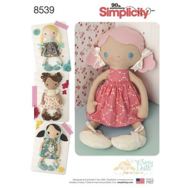 simplicity-doll-stuffies-pattern-8539-envelope-front
