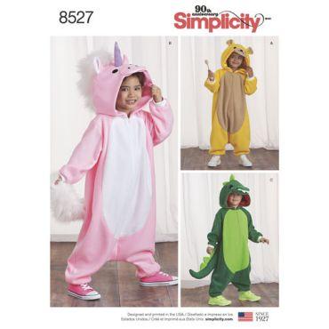 simplicity-kids-kigurumi-pattern-8527-envelope-front