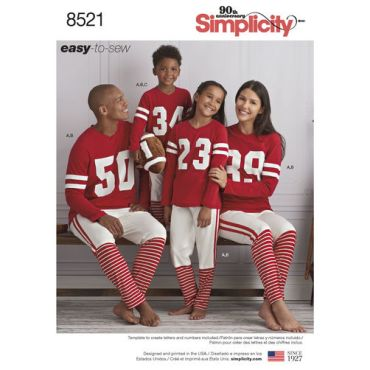 Winter/Holiday 2017 Simplicity Patterns – Doctor T Designs
