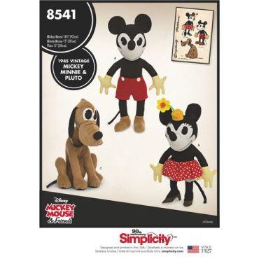 simplicity-vintage-mickey-minnie-pluto-disney-pattern-8541-envelope-front