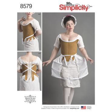 simplicity-american-duchess-undergarments-pattern-8579-envelope-front
