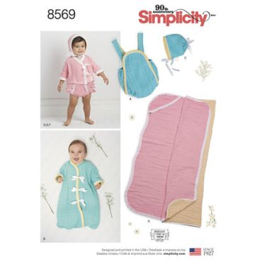 simplicity-baby-layette-pattern-8569-envelope-front